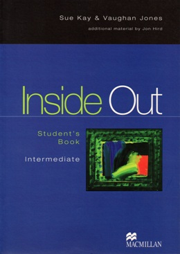 INSIDE OUT INTERMEDIATE STUDENT'S BOOK PACK