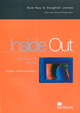 INSIDE OUT UPPER INTERMEDIATE STUDENT'S BOOK