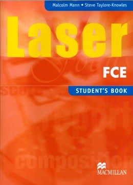 LASER FCE STUDENTS BOOK