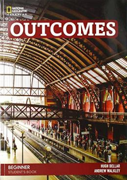OUTCOMES BEGINNER STUDENT'S BOOK PACK