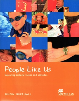 PEOPLE LIKE US STUDENT'S BOOK