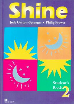 SHINE 2 STUDENT'S BOOK PACK (STUDENT'S BOOK AND ACTIVITY BOOK)