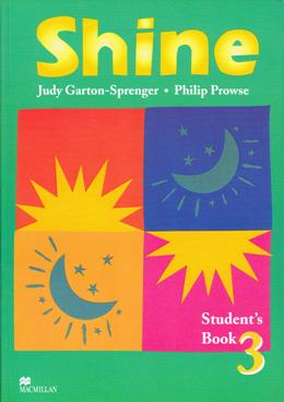 SHINE 3 STUDENT'S BOOK PACK (STUDENT'S BOOK AND ACTIVITY BOOK)