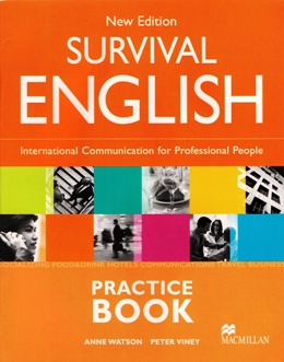 NEW EDITION SURVIVAL ENGLISH PRACTICE BOOK