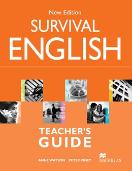 NEW EDITION SURVIVAL ENGLISH TEACHER'S GUIDE
